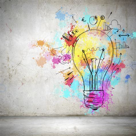 creatively designed 5 strategies to boost your creativity cus life news