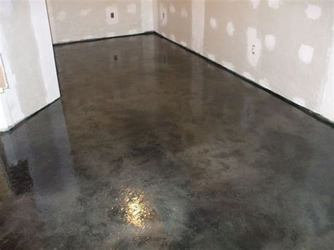 how to stain concrete basement floor 17 best ideas about acid stain concrete on acid stained concrete acid stain and