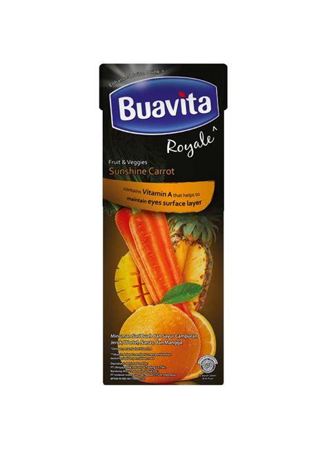 Buavita Guava Juice 250ml buavita juice royale 73248 carrot tpk 250ml