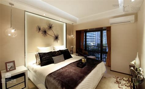 Bedroom Color Idea sophisticated home with asian tone