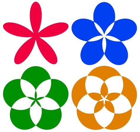 geometric pattern in maths mathematical floral patterns pictures of geometric