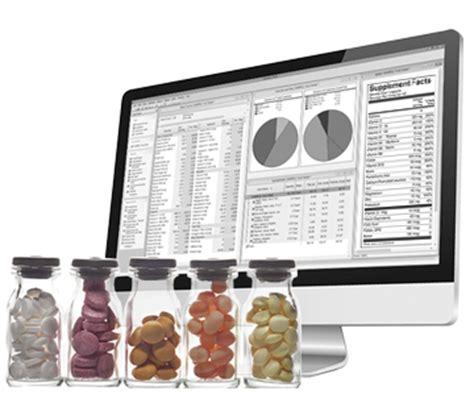 r d supplements genesis r d formulation labeling software for