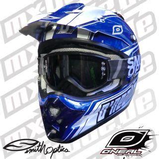 Helm Cross Mtb oneal 909 bones motocross helm xs brille enduro smith on popscreen