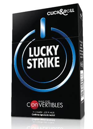 Bohem Mojito Clik cigarro lucky strike convertible reviews artigos de