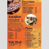 Mexican Food Sopes | 440 x 635 jpeg 86kB