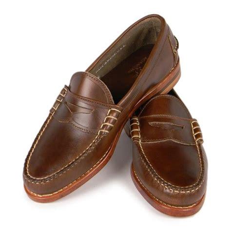 rancourt beefroll loafer rancourt beefroll loafers bureau of trade