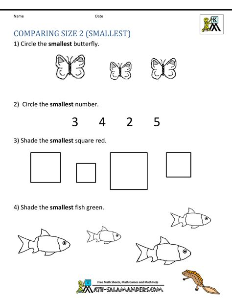 what size are number cards kindergarten sizes worksheets worksheets printable math