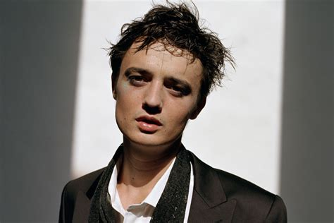 Pete Doherty Was Is A by Pete Doherty Says That Drugs His Nme
