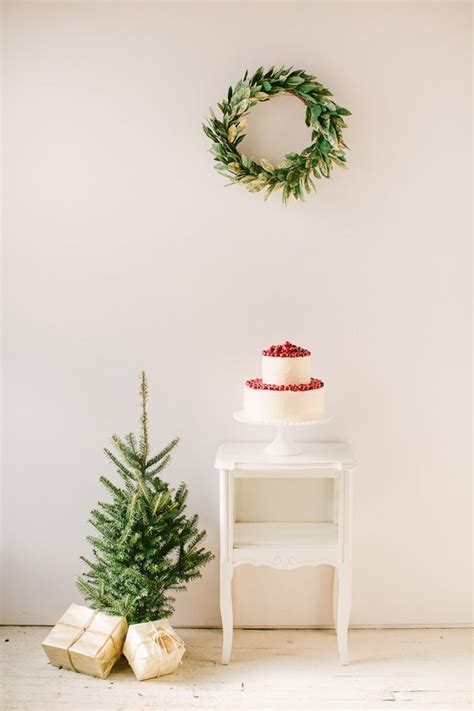 minimalist christmas decor ideas the xerxes
