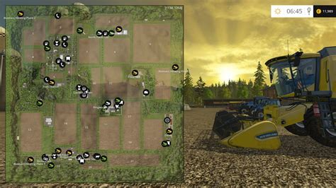 ringwoods completed map small update map v1 41 farming