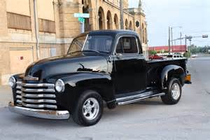 53 chevy my style