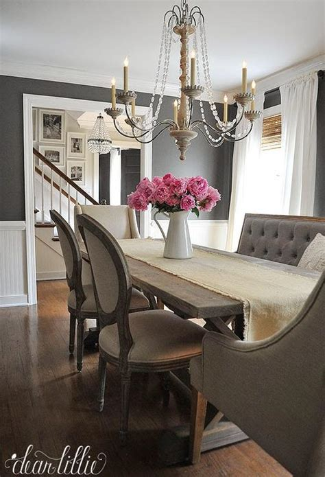 World Market Dining Room Chairs gray tufted dining bench french dining room benjamin