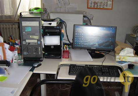 attrezzature per ufficio gobid it lotto attrezzatura per ufficio