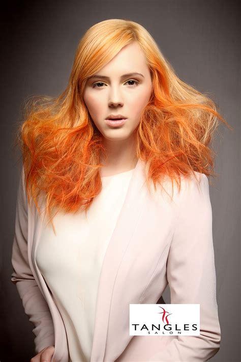 runway hair color tangles salon wichita falls tx hair color goldwell