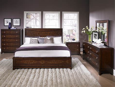 Bed Furniture Sets Contemporary Bedroom Sets