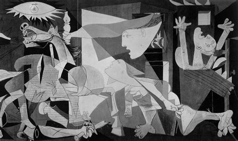 picasso paintings guernica the secret history of november 2010