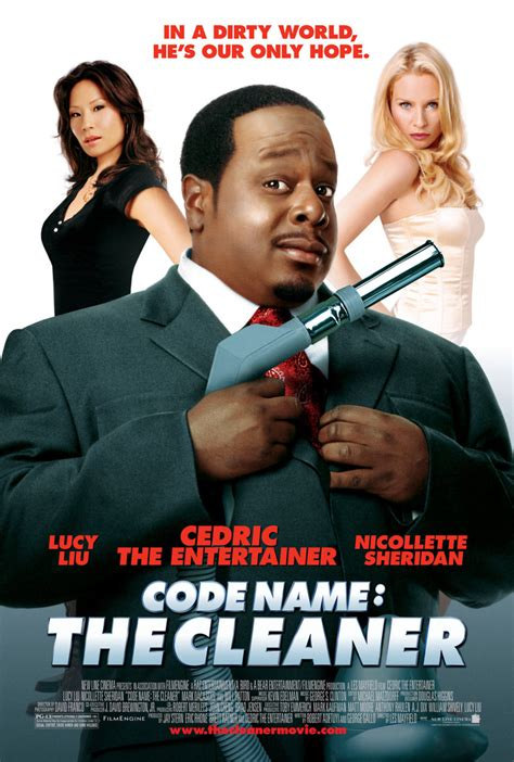 film action nl code name the cleaner dvd release date april 24 2007