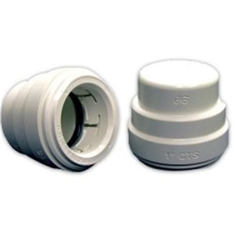 End Cap 6 Mm Push In guest push fit 1 2 quot cts end cap for plumbing and heating systems industrial