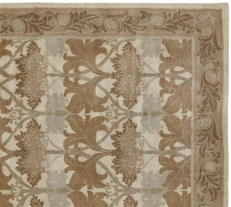 rug pottery barn cecil rug neutral pottery barn