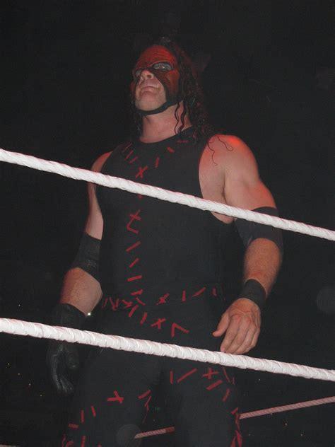 imagenes de el luchador love machine kane wrestler simple english wikipedia the free
