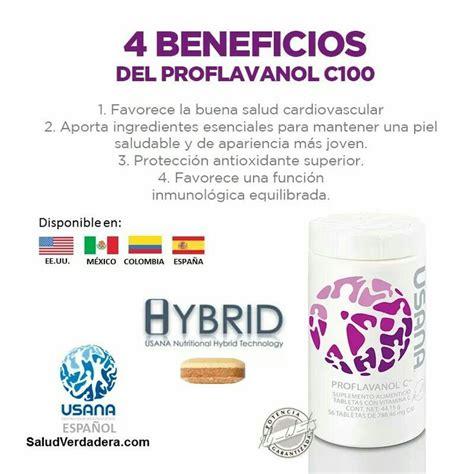 Usana Proflavanol 37 best usana nutricionales images on lifestyle health and exercises