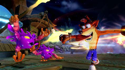 Kaos Yes Crash skylanders imaginators ps4 review activision kaos