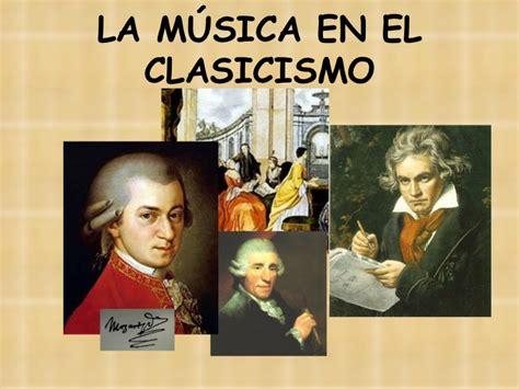 la msica del azar la m 250 sica instrumental en el clasicismo