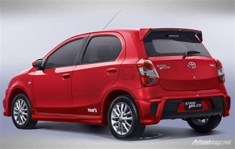Karpet Mobil Etios Valco toyota etios tom s kit diluncurkan harga 172 6 juta