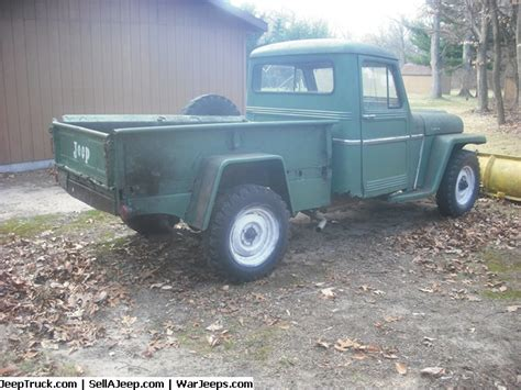 1961 Willys Jeep Parts Dads Jeep Pictures 170 In5u8g
