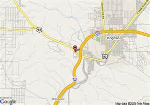map of knights inn kingman az kingman
