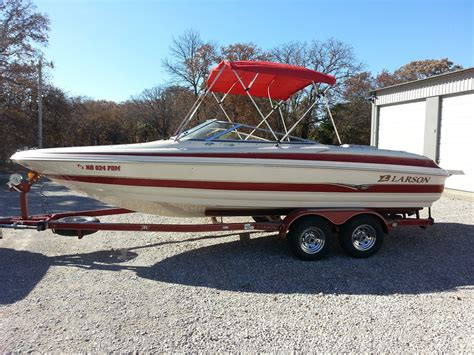 larson boats dealers larson 230lxi 2002 for sale for 13 500 boats from usa