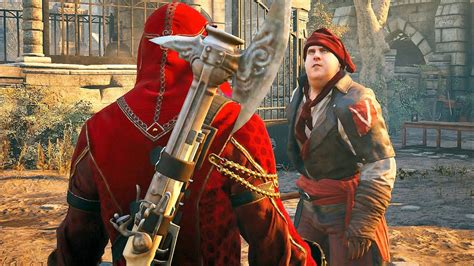 libro assassins creed unity assassin s creed unity legendary phantom armor rage ultra settings youtube