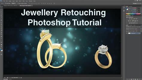 retouching photoshop tutorial pdf jewellery retouching photoshop tutorial youtube
