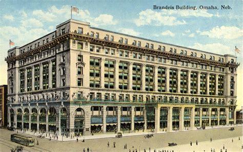 Brandeis Search Throwback Thursday Brandeis Building In Omaha Nebraska Nebraska Library Commission