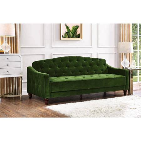 novogratz vintage tufted sofa sleeper ii colors novogratz vintage tufted sofa sleeper ii colors