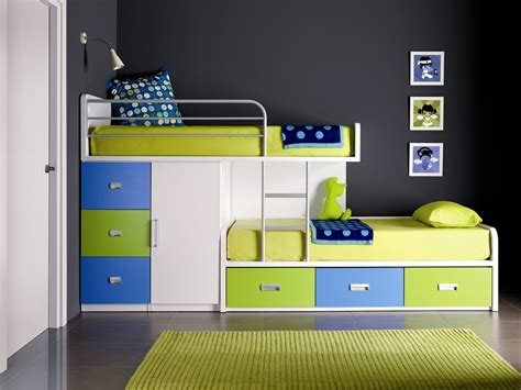 space saving bunk beds for small rooms 30 space saving beds for small rooms for kids bunk bed