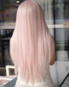 light pink hair color pink hair 50 best hairstyles