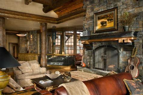 wohnzimmer rustikal wohnzimmer rustikal gestalten teil 1 archzine net