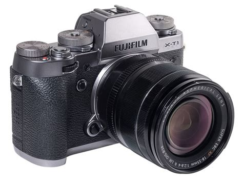 Fujifilm Fuji X T2 Graphite fujifilm x t2 impressions of fuji s
