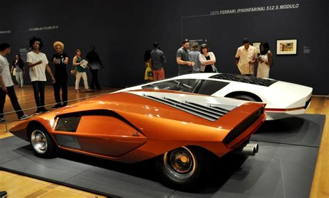Car Doctor Atlanta 2 by Atlanta Cars Showcase 1970 512s Modulo By