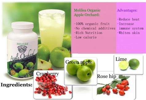 F Best Product Melilea Apple Orchard Organic Juice melilea henry organic apple orchard i today
