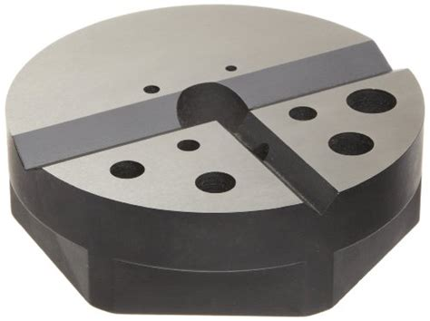 starrett bench block starrett 119 alloy steel bench block 4 7 8 quot diameter 1 1