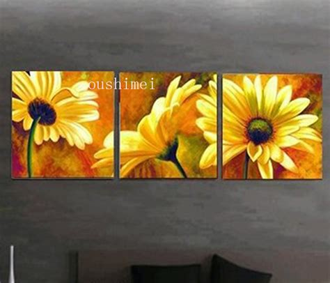 Sunflower Room Decor by Shop Popular Sunflower Room Decor From China Aliexpress