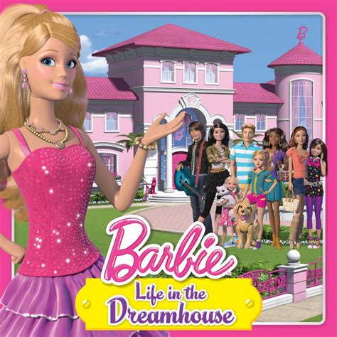 life in the dream house dolls letra de barbie life in the dreamhouse de barbie musixmatch