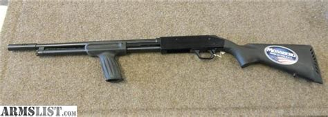 armslist for sale mossberg hs 410 home defense shotgun