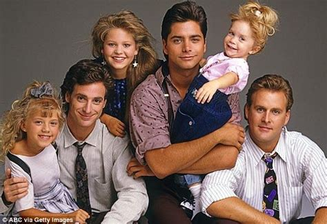 the new full house lifetime network will make an unauthorized tv movie about full house daily mail online