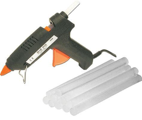 Stick Glue Gun Kecil electric melt glue gun plus 27 sticks 11mm x 100mm ebay