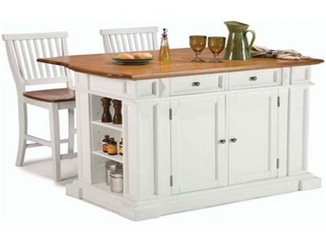 rolling kitchen island, Kitchen Island Table Design Your