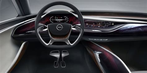 Home Interior Redesign by Opel Insignia 2018 Interior 2018 Auto Review Guide
