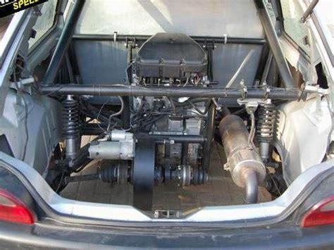 4l Rc Une Citro 235 N Saxo Vts 224 Moteur D Hayabusa